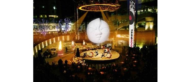 """岡本太郎生誕100年の今年、巨大な""""太郎ムーブメント""""が到来!2月26日(土)の音楽祭を皮切りに、美術展やドラマなど、太郎をもっと身近に感じられるイベントが続々と開催"""