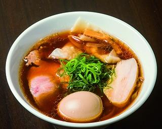 神奈川の超新星! 鶏と水で勝負するシンプルイズベストな一杯