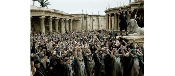 本作を観れば、今日のエジプト情勢に対する見解も変わってくるかも