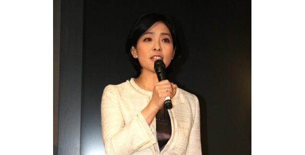 新年度から黒崎めぐみアナウンサーが「N響アワー」の司会を担当