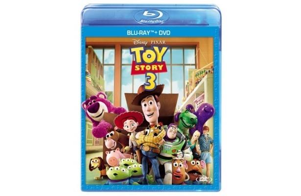 興行収入100億円、全世界興収も10億ドルを突破した『トイ・ストーリー3』