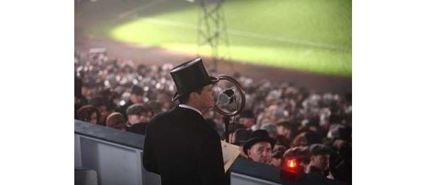 【写真】見事アカデミー賞最多4部門に輝いた『英国王のスピーチ』