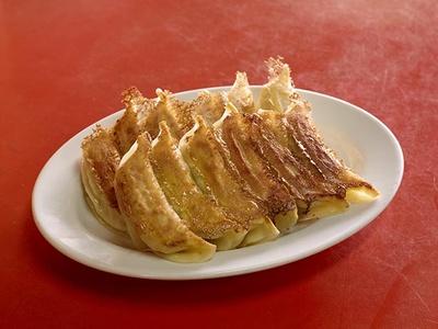 1皿100円で宇都宮餃子を堪能しよう