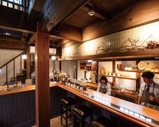 新しいのにどこか懐かしい!ニューオープンした名古屋のレトロ喫茶3選