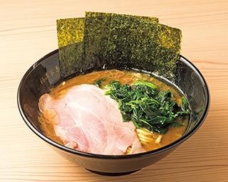 令和もハマの味をつないでいく!横浜家系のニュースター