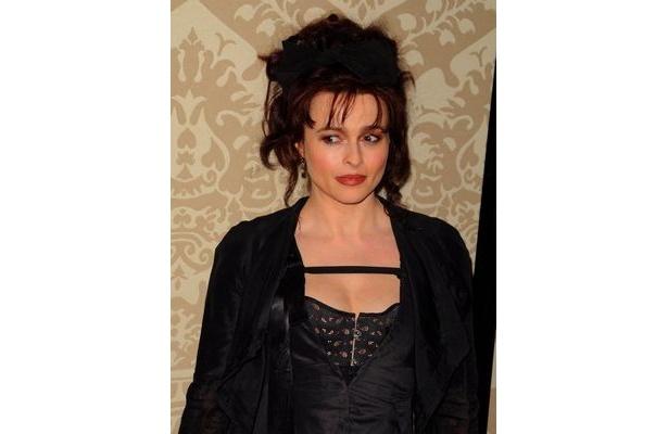 第5位には『英国王のスピーチ』で助演女優賞ノミネートされていたヘレナ・ボナム=カーターがランクイン