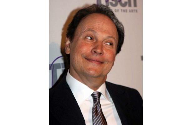 過去にアカデミー賞の司会を8回も務めたビリー・クリスタル
