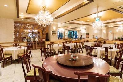 中華菜館 五福 / ランチは1日平均250人が来店する人気ぶり