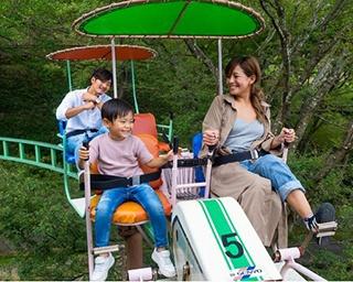 子供がよろこぶ遊び場が盛りだくさん! 滋賀県・琵琶湖周辺のおでかけスポット4選