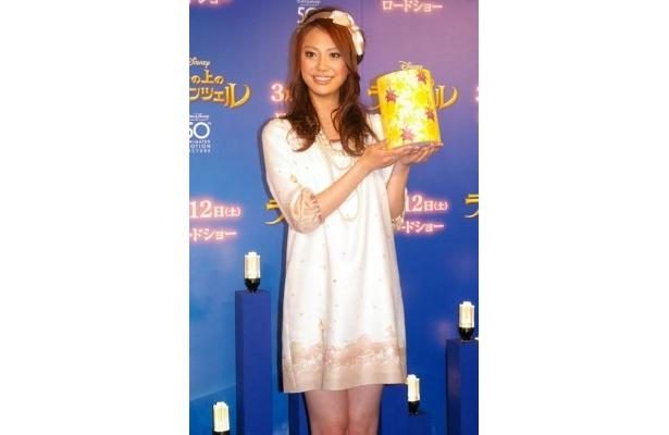 17歳のモデル・土屋巴瑞季は「ディズニー映画のプリンセスになりたい!」と堂々宣言