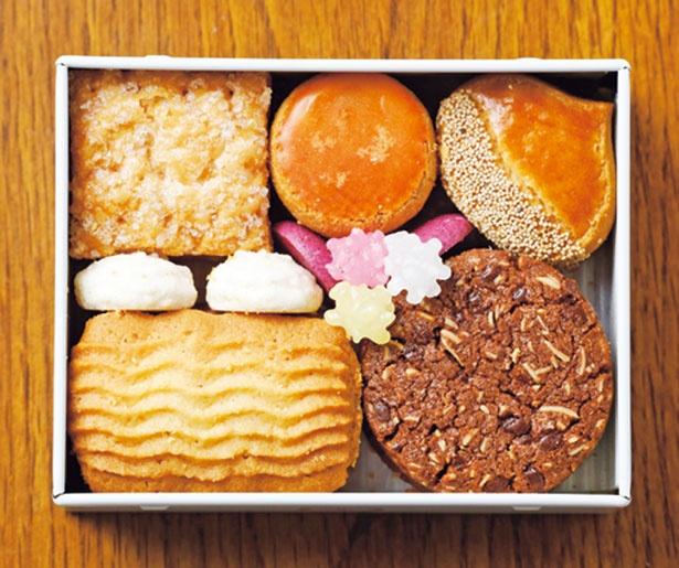 阪急 百貨店 クッキー