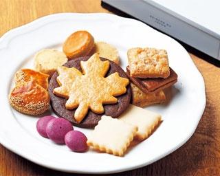 焼き菓子のトレンドが「阪急うめだ本店」のワンフロアに集結!季節限定商品も満載