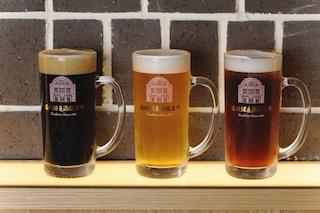 地ビール工場を併設した和食料理店「和食 たちばな 道頓堀大阪松竹座」