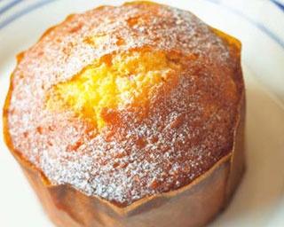 京都で買える素朴な焼き菓子!元リーガロイヤルのシェフが手がける絶品オレンジケーキを紹介