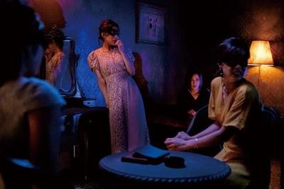 奇々怪々な現象や殺人事件を目のあたりにしゲストは恐怖の世界へ/ユニバーサル・スタジオ・ジャパン