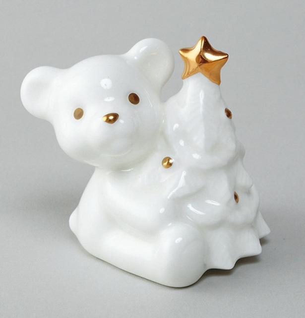 「ノリタケの森ベア」(税込 3080円)