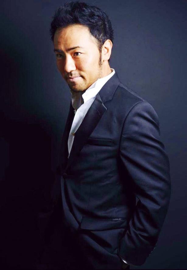 ピアニストの西川悟平氏