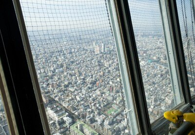 この景色は、まさに日本一です!