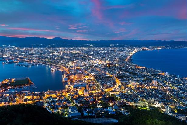 魅力度47都道府県ランキング1位は11年連続で北海道