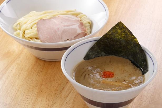 「つけ麺」(税込 850円) / 麺や たけ田(愛知県小牧市)