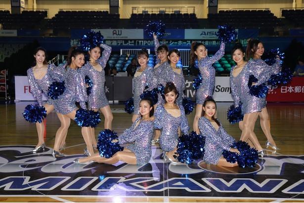 シーホース三河Super Girls