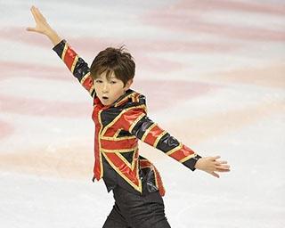 未来のスター選手達の登竜門!フィギュアスケート全日本ノービス選手権