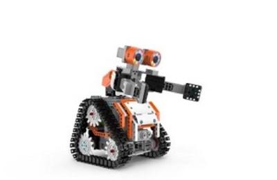 UBTECH JIMU/プログラミングロボット
