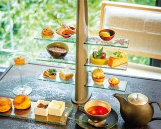静かな空間で優雅な時間を過ごせる京都の完全予約制アフタヌーンティー3選