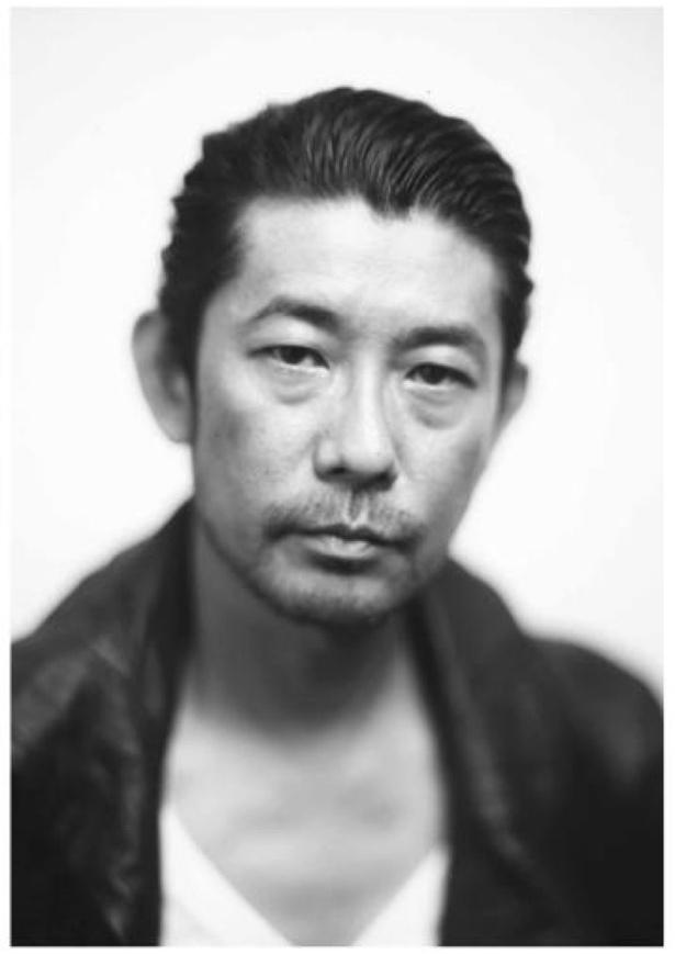 永瀬正敏と窪田正孝は『64-ロクヨン-』以来の共演となる