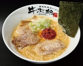 濃厚でまろやか、臭みゼロ!名古屋で勢力拡大中「牛骨ラーメン」の新店たち