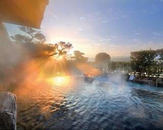 歩ける温泉街が今アツイ!福岡県・原鶴温泉のおすすめ立寄り湯4選