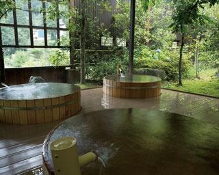歩ける温泉街が今アツイ!熊本県・杖立温泉のおすすめ立寄り湯3選