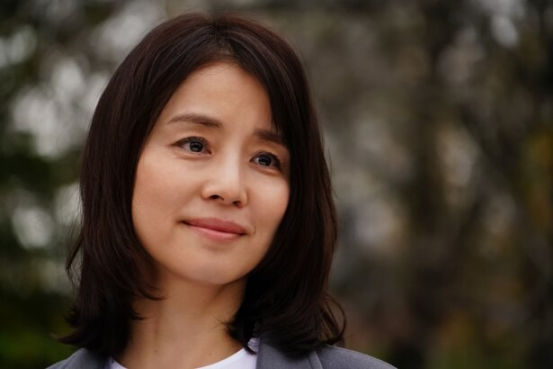 『マチネの終わりに』では大人の魅力を炸裂させている石田ゆり子