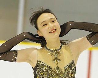 全日本への出場をかける戦い!今週末はフィギュアスケート東日本選手権【女子編】
