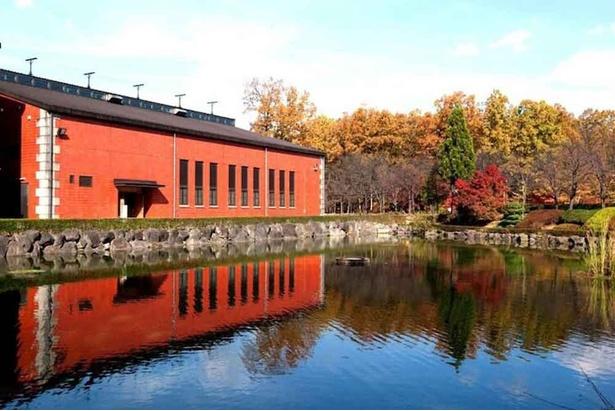 下町のナポレオン「いいちこ」が造られる大分県日田市のいいちこ日田蒸留所