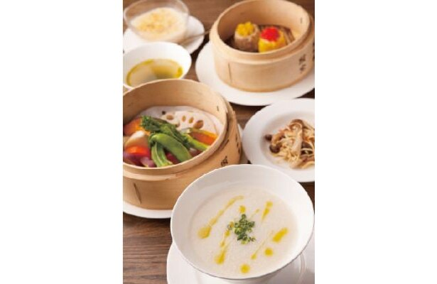 【写真】世界5大長寿村の中国・巴馬に伝わる火麻(ひま)料理とは?