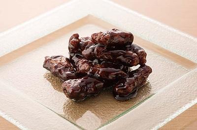 香港プラザ 高砂店 / 黒酢豚(1200円)。黒酢によるコク深い酸味があり、白ご飯とベストマッチ