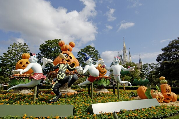 2005年 東京ディズニーランド