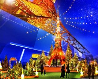 点灯式が続々開催!東京・神奈川のイルミネーション12選
