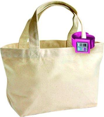 【画像】バッグの取っ手に付けてもカワイイ! 気になるカラーはグリーンやピンクなどスタイリッシュな6色展開