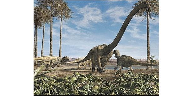 3月12日(土)から開催が予定されていた「大恐竜展 in 東京タワー - 福井県立恐竜博物館コレクション -」も、3月16日(水)までの中止が決まっている