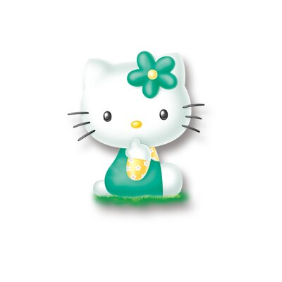 1998年8月に誕生した長野県のご当地キティ「信州ハローキティ」