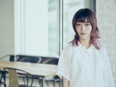 「みんなの遊び場」をコンセプトに活動する10人組アイドルグループより、横浜市出身のユメノ ユア