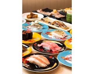 中トロにずわい蟹に...70種類以上の寿司を好きなだけ!にぎりの徳兵衛の食べ放題がお得すぎる!!
