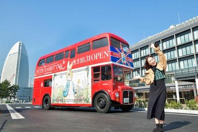 動画ファッションマガジン「C CHANNEL」クリッパー(投稿者)の三ツ石佳央莉さんがバスの魅力をレポート