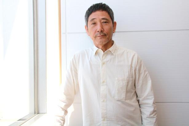 Netflixオリジナルシリーズ「深夜食堂 -Tokyo Stories Season2-」の小林薫