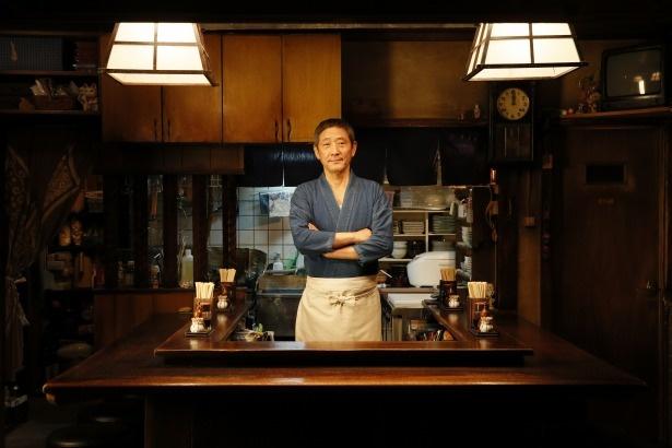 「深夜食堂 -Tokyo Stories Season2-」は10月31日(木)よりNetflixにて全世界配信中