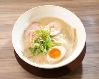 岐阜エリアで殿堂入り!濃厚な絶品鶏白湯ラーメンを味わうなら「鳥そば 真屋」へ
