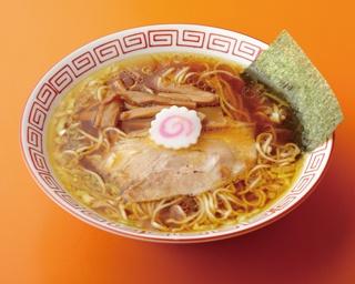 いつものラーメンとは一味違う、ノスタルジーな味わいが魅力。本当にウマい名古屋の中華そば3選