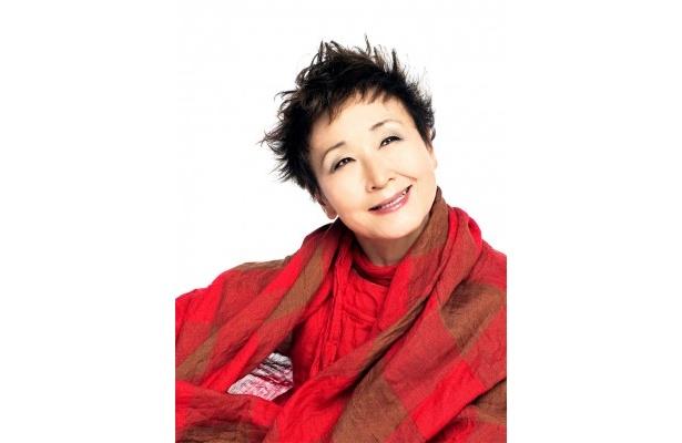 歌手の加藤登紀子さん